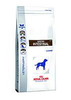 Royal Canin (Роял Канин) Gastro Intestinal лечебный корм для собак при нарушении пищеварения 2 кг.