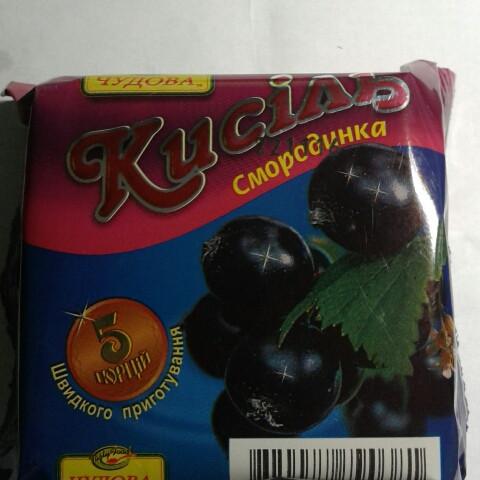 """Кисель """" Смородинка"""", 160г. - Интернет - магазин """"Оdessaug"""" в Одессе"""
