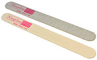 Niegelon Пилочка 06-0551 для ногтей с минеральным напылением (2шт) 100x180 Niegelon Германия