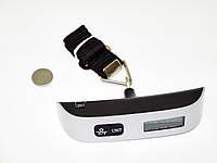 Весы кантер для багажа ACS S004 50KG. Весы для взвешивания багажа. Электронные весы для багажа. Код: КДН1448