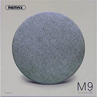 Портативная колонка remax m9