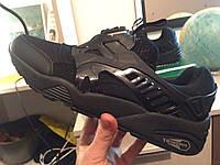 Мужские кроссовки  Puma Disc Blaze CT Black