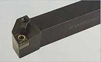 MCGNR2525M12Резец проходной  (державка токарная проходная)