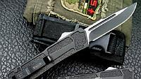 """Автоматический фронтальный нож """"COMBAT"""". """"Microtech"""" (США), фото 1"""