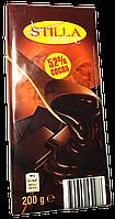 Шоколад кондитерский Stilla Dolce (52% какао) 200г (Польша)