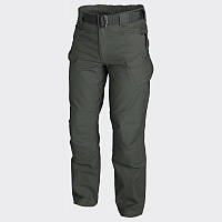 Штаны UTP® - PolyCotton Canvas - Jungle Green   SP-UTL-PC-27