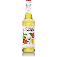 Сироп Monin Яблоко 0,7 л