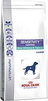 Royal Canin (Роял Канин) Sensitivity лечебный корм для собак при непереносимости кормов 14 кг.