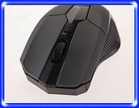 Мышка беспроводная 1600-2400 dpi 5 кнопок Игровая