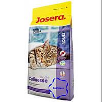 Josera Кулінезе сухий корм для котів з лососем (Йозера) Culinesse 10кг