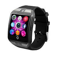 Smart Watch Q18   Для Android / IOS ОРИГИНАЛ Черный