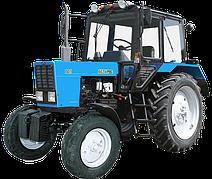 Запасные части для трактора МТЗ