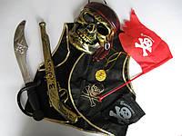Пиратский набор с маской и саблей, фото 1