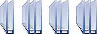 Материалы для первичной герметизации стеклопакетов