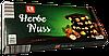 Шоколад черный K-Classic Herbe Nuss лесной орех 200г (Германия), фото 3