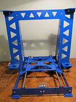 Рама для 3D принтера PRUSA I3 STEEL 3mm металL