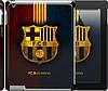 """Чехол на iPad 2/3/4 Барселона 1 """"326c-25"""""""