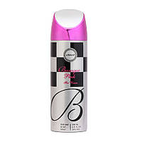 "Sterling Parfums Baroque Pink ""Armaf"" deo 200 ml. w оригинал"