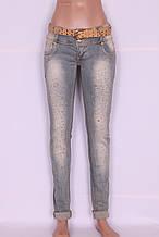 Стильные джинсы женские Ely Bella (код В063)