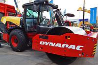 Компания Dynapac выйдет из состава Atlas Copco