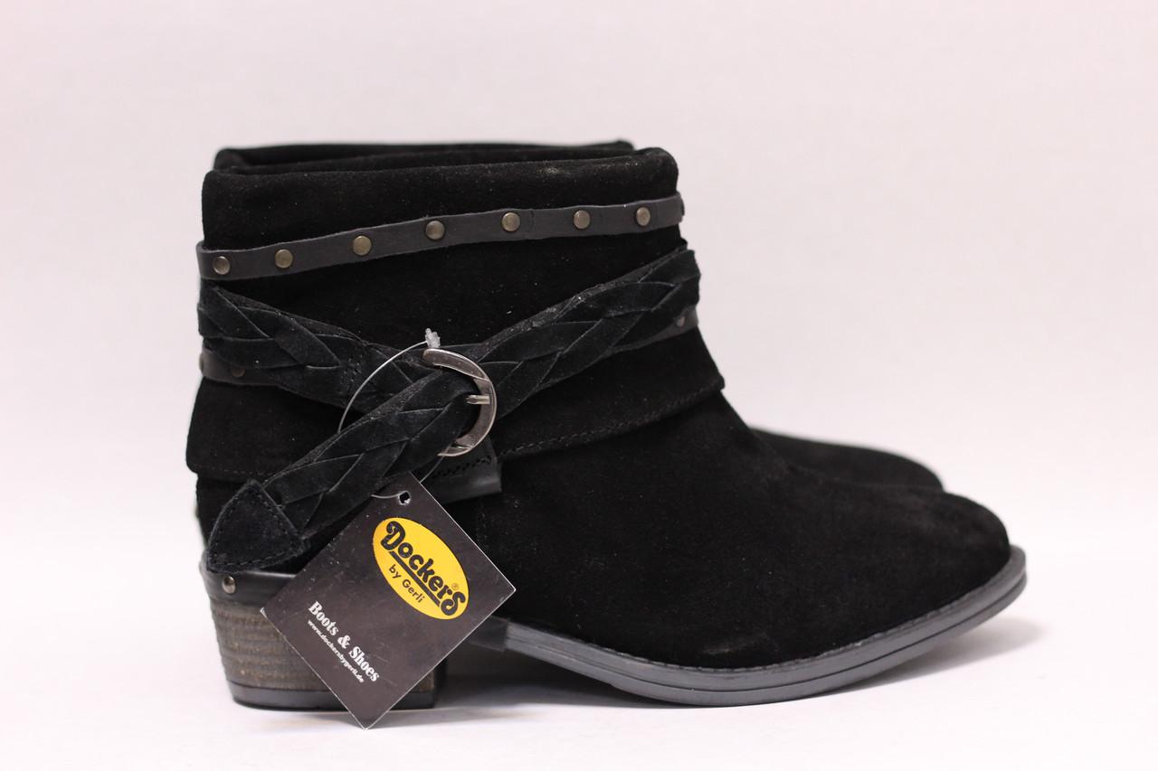 Женские ботинки Dockers 36р.