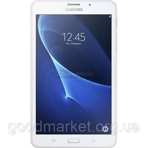 Планшет Samsung Galaxy Tab A 7.0 Wi-Fi White (SM-T280NZWA), фото 2