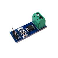 Датчик тока 20А ACS712, эфф. Холла, модуль Arduino