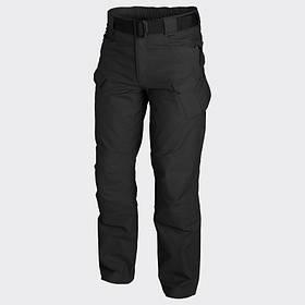 Штаны UTP® - PolyCotton Canvas - чёрные ||SP-UTL-PC-01