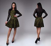 Женское платье РАСПРОДАЖА (36,38 рр), фото 1