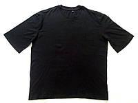 Літня стильна футболка Італія повсякденна євро L, наш 48-50, зріст 158 164, фото 1