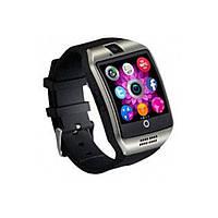 Smart Watch Q18   Для Android / IOS ОРИГИНАЛ silver