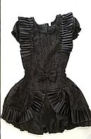 Платье на девочку 5-8 лет