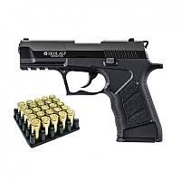 Пистолет сигнальный Ekol ALP черный