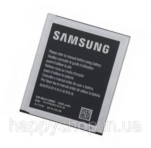 Оригінальна батарея для Samsung G310 (EB-BG313BBE), фото 2