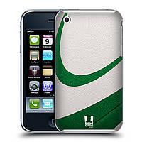 Пластиковый чехол для iPhone 3G/3GS узор Мяч для пляжного волейбола