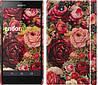 """Чехол на Sony Xperia Z3 Compact D5803 Цветущие розы """"2701c-277"""""""