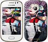 "Чехол на Samsung Galaxy Fame S6810 Отряд самоубийц ""3763u-254"""