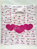 Пакет подарочный оптом 100шт/упаковка 13