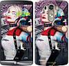 """Чехол на LG Nexus 5X H791 Отряд самоубийц """"3763u-150"""""""