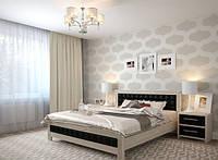 Ліжко двоспальне Фортуна, фото 1