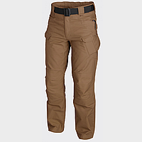 Штаны UTP® - PolyCotton Ripstop - Mud Brown   SP-UTL-PR-60