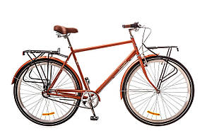 Велосипед 3 скорости на планетарке Комфорт Mail 28 дюймов Украина, фото 2