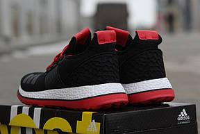 Крутые мужские кроссовки Adidas Pure Boost, 36, фото 3