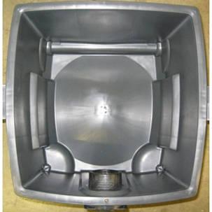 Промышленный пылесос Eibenstock DSS 50 M, фото 2