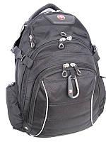 Рюкзак городской SwissGear (оригинал) объём 37лит