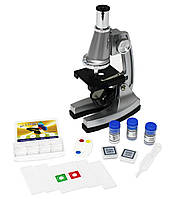 Микроскоп обучающий Educational Microscope, фото 1