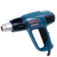Фен строительный Bosch GHG 660 LCD (термовоздуходувка)