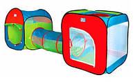 A999-147 Детская палатка с тоннелем