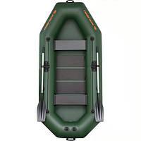 Лодка надувная рыболовная Kolibri стандарт К-280СТ