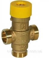 Honeywell TM50 SOLAR - Клапан термостатический смесительный